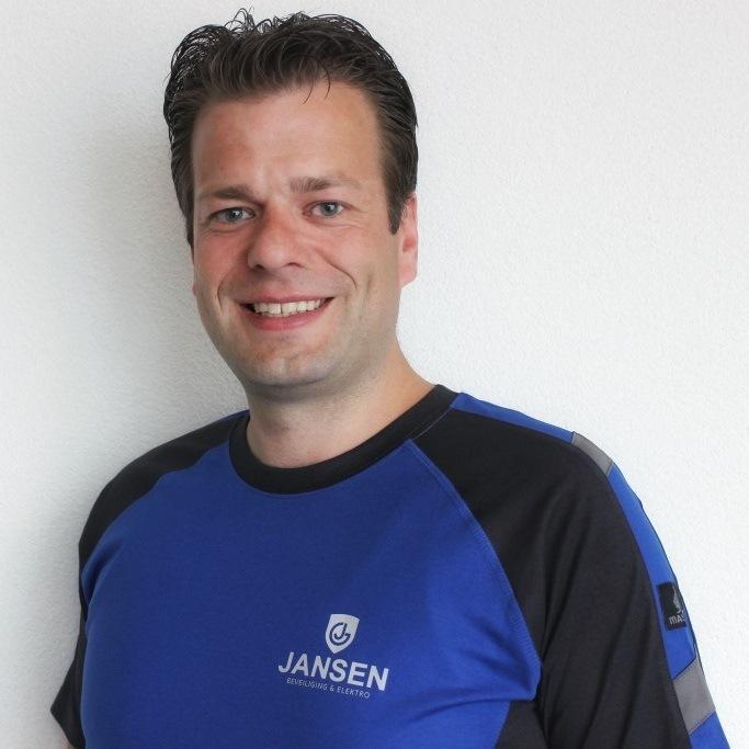 Gerco Jansen