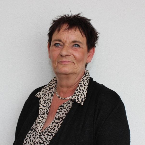 Janca Vastenhoud-Visscher