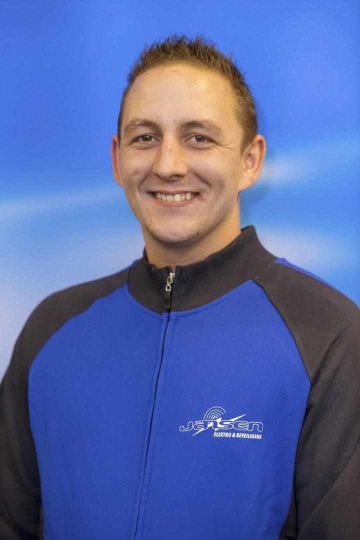 Johan Schreuder