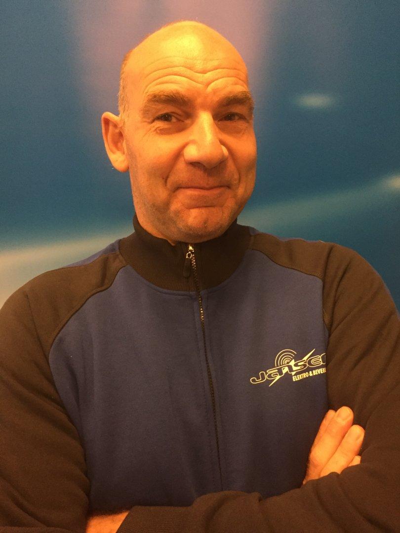 Marcel Zweers