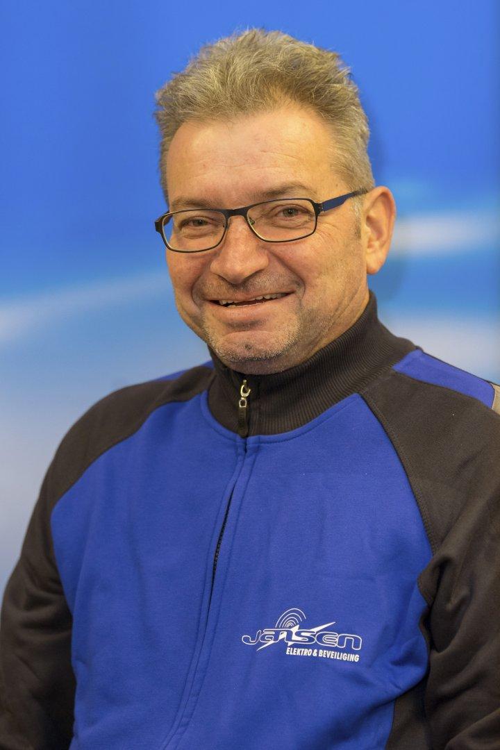 Theo Polderman